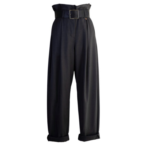 pantalon pirata frontal